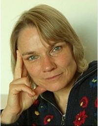 Diplom Psychologin und Therapeutin der Psychologischen Praxis in Freiburg Christina Hilgert