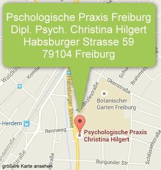 standort-der-psychologischen-praxis-freiburg